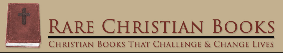 Rare Christian Books